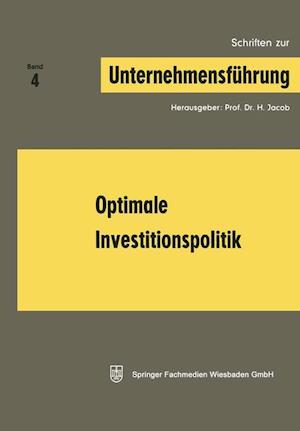 Optimale Investitionspolitik