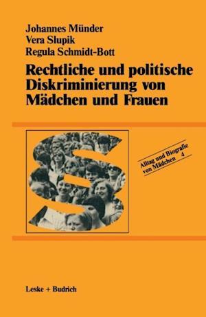 Rechtliche und politische Diskriminierung von Madchen und Frauen