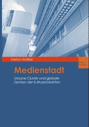 Medienstadt