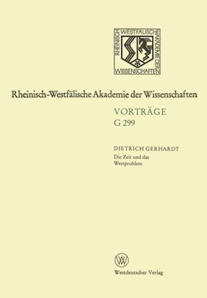 Die Zeit und das Wertproblem, dargestellt an den Ubersetzungen V.A. Zukovskijs