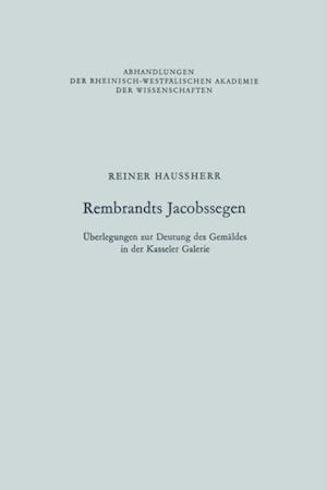 Rembrandts Jacobssegen