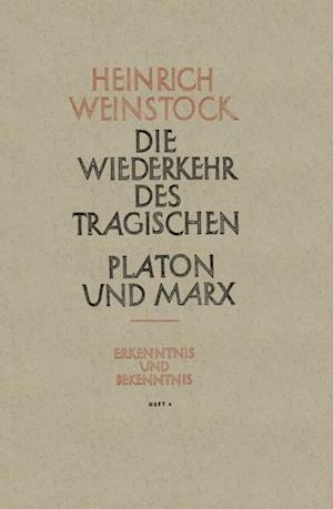 Realer Humanismus af Heinrich Weinstock
