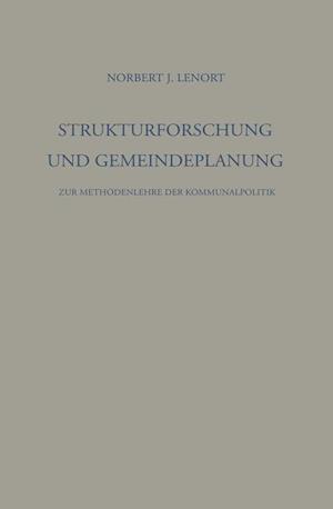 Strukturforschung Und Gemeindeplanung