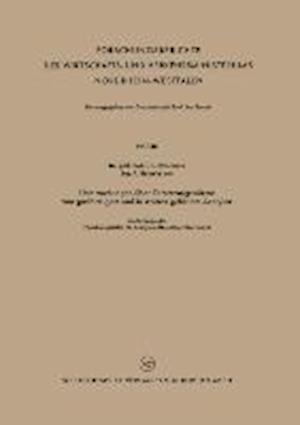 Bog, paperback Untersuchungen Uber Zersetzungswarme Von Gasformigem Und in Azeton Gelostem Azetylen af Paul Holemann