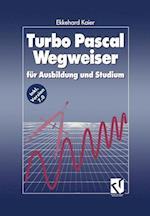 Turbo Pascal Wegweiser