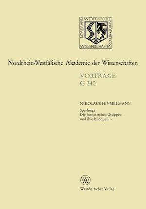 Sperlonga af Nikolaus Himmelmann