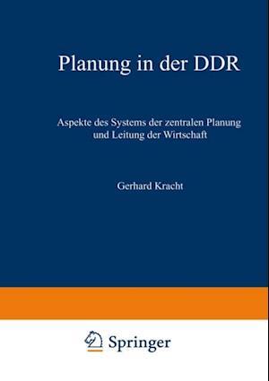Planung in der DDR