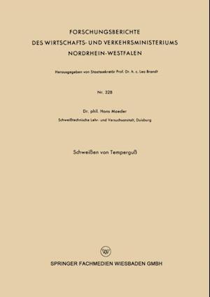 Schweien von Tempergu af Hans Maeder