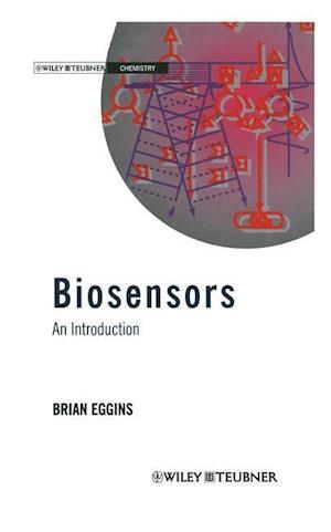Bog, paperback Biosensors af Brian R. Eggins