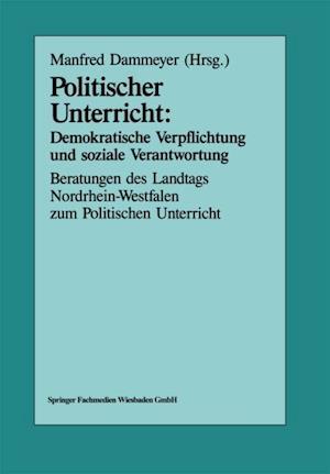 Politischer Unterricht: Demokratische Verpflichtung und soziale Verantwortung
