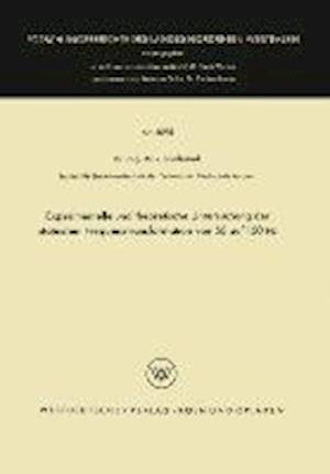 Experimentelle Und Theoretische Untersuchung Der Statischen Frequenztransformation Von 50 Auf 150 Hz