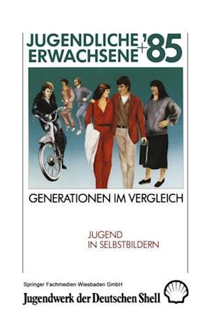 Jugendliche + Erwachsene '85 af Imbke Behnken