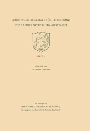 Die klassische Demokratie af Hans Erich Stier