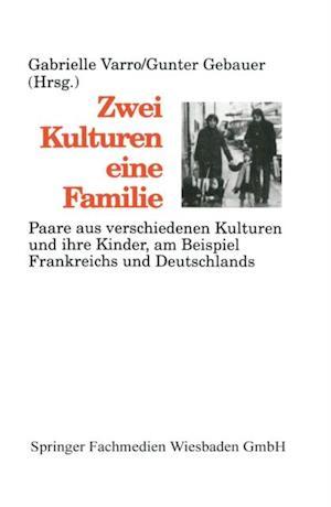 Zwei Kulturen - eine Familie