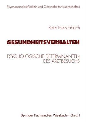 Gesundheitsverhalten af Peter Herschbach