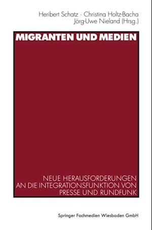 Migranten und Medien