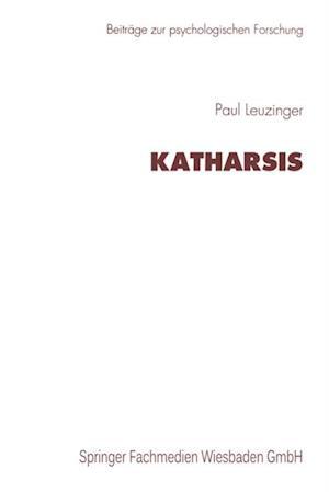 Katharsis af Paul Leuzinger