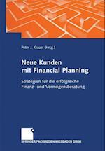 Neue Kunden Mit Financial Planning