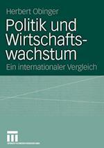 Politik und Wirtschaftswachstum