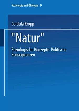 Natur' af Cordula Kropp