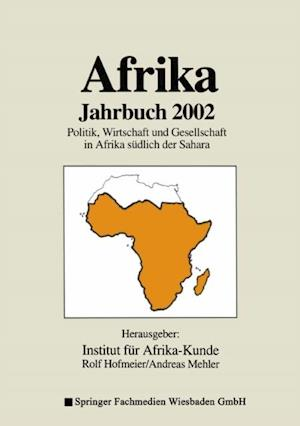 Afrika Jahrbuch 2002