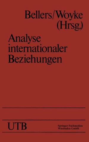 Analyse internationaler Beziehungen