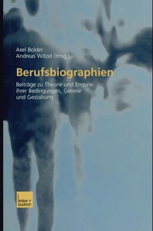 Berufsbiographien