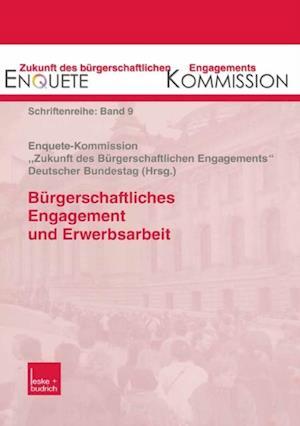 Burgerschaftliches Engagement und Erwerbsarbeit