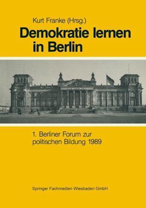 Demokratie Lernen in Berlin