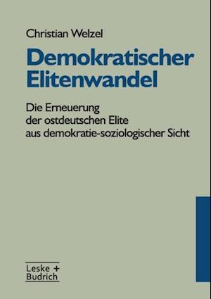 Demokratischer Elitenwandel