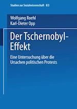 Der Tschernobyl-Effekt af Wolfgang Roehl