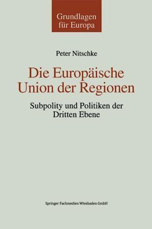 Die Europaische Union der Regionen