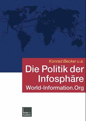 Die Politik der Infosphare