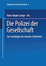 Die Polizei Der Gesellschaft