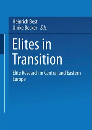 Elites in Transition