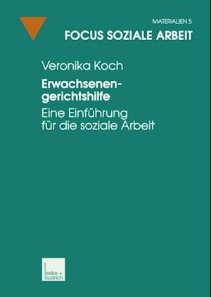 Erwachsenengerichtshilfe af Veronika Koch