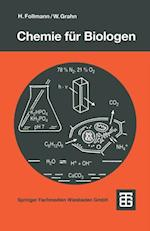 Chemie fur Biologen af Hartmut Follmann