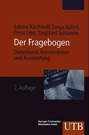 Fragebogen af Sabine Kirchhoff