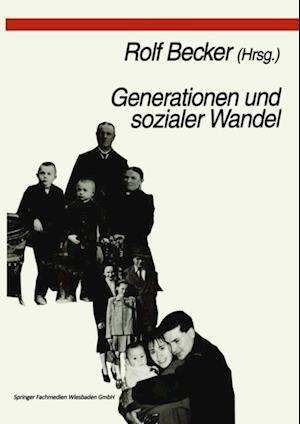 Generationen und sozialer Wandel