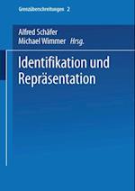 Identifikation und Reprasentation
