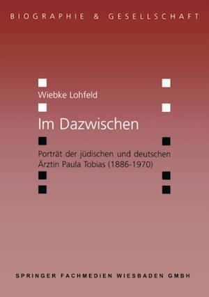 Im Dazwischen af Wiebke Lohfeld
