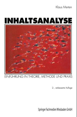 Inhaltsanalyse af Klaus Merten