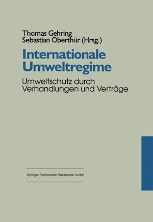 Internationale Umweltregime