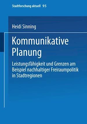 Kommunikative Planung