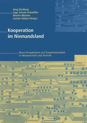 Kooperation im Niemandsland