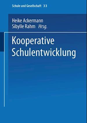 Kooperative Schulentwicklung