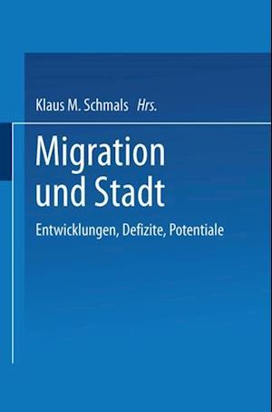 Migration und Stadt