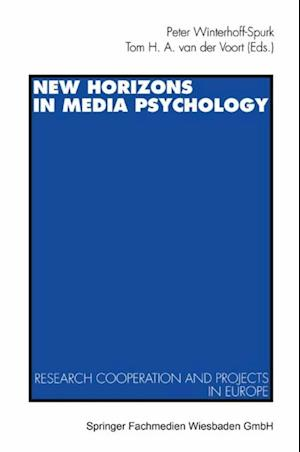 New Horizons in Media Psychology