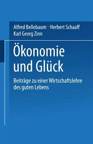 Okonomie und Gluck