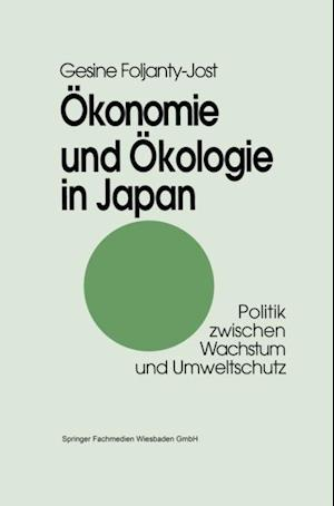 Okonomie und Okologie in Japan